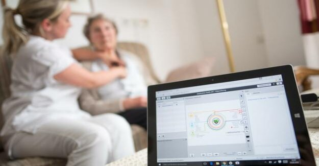 Telemedicine : How Microsoft is in the business of digitization of medicine wants to get in