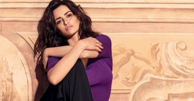 Tested: the product that Penélope Cruz and Karlie Kloss use for more volume in their hair