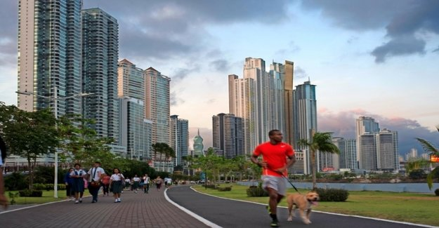 Thanks to the Panama Papers: 1.2 billion flow back into state coffers