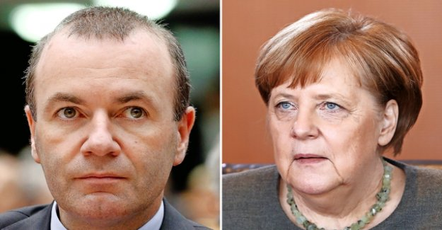 The CDU makes an election campaign – but without Merkel