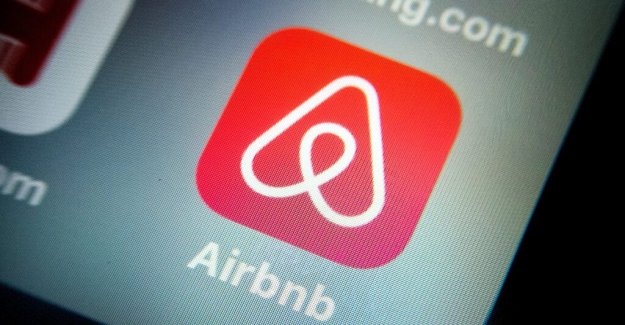 The EU court of justice advocate general: Airbnb is no bostadsförmedlare