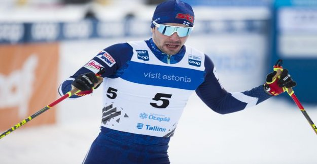 The Finnish star skier would stomp with his stick blank – back busted whichever was: old Age does not come alone