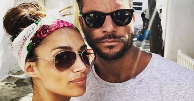 The Fitness guru is in a massive tailspin after the nøgenbillede with daughter
