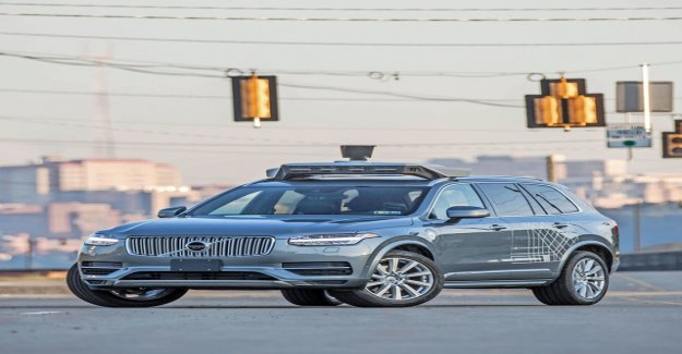 The Hype around self-driving wrecked cars to reality