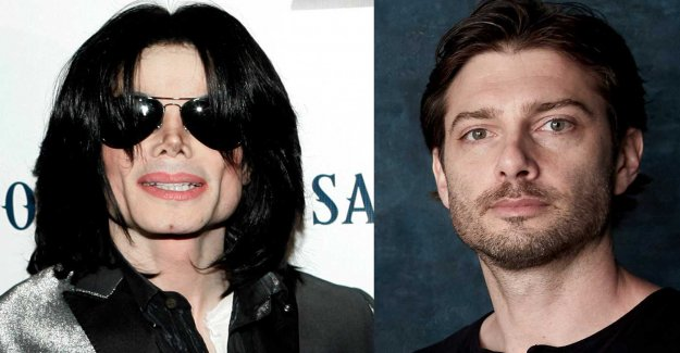 The Journalist refutes the James Safechucks claim in Leaving neverland