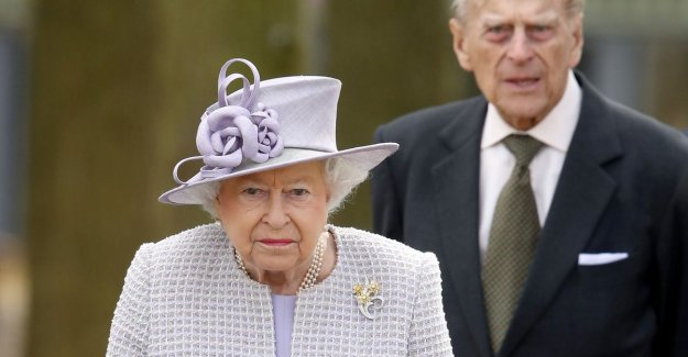 The Queen is looking for a new gardener in Buckingham Palace wants to live