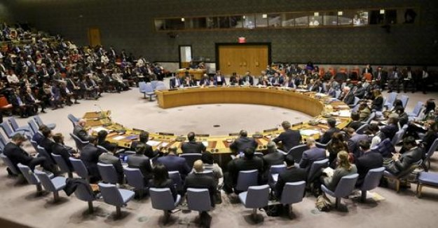 The UN security Council: What is Germany up to?