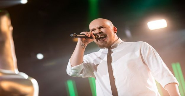 The Voice of Finland-finalists Jasse Jatala spent his youth in a children's home: I Got my life direction