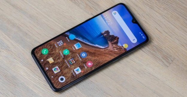 The Xiaomi Mi 9 proves that you don't 1,000 euros have changed hands for a good smartphone