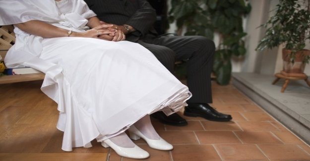 The abolition of the marriage penalty can be for some parents expensive