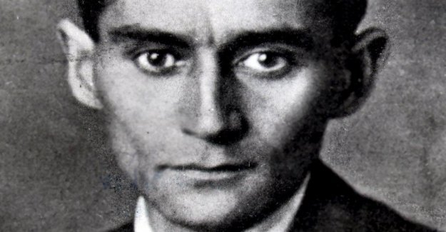 The battle over Kafka's unpublished texts close to a solution