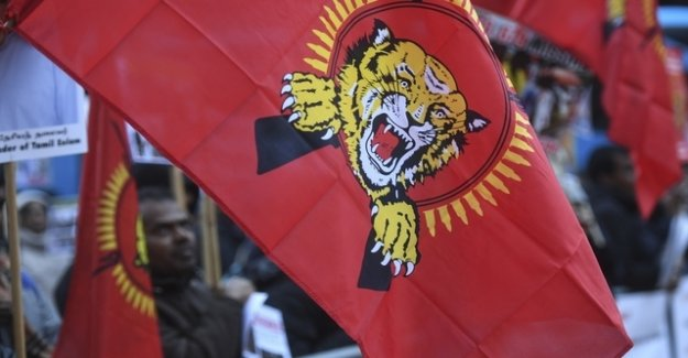 The case of the Tamil Tigers comes before the Federal court