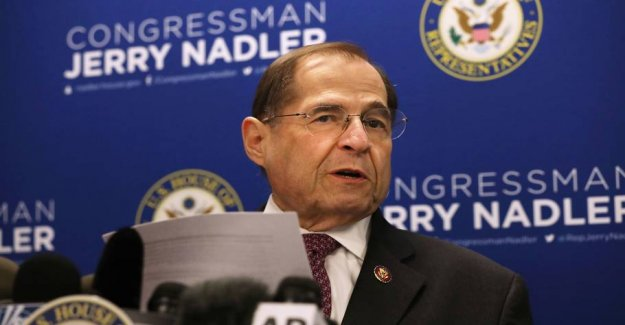 The democrats are demanding unedited version of the Mueller report