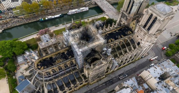 The expert: the Cathedral fared better than expected
