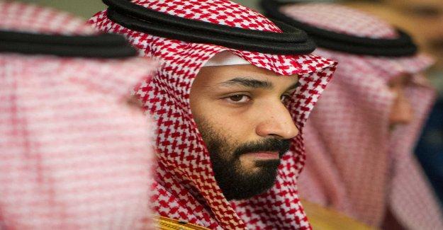 The image of saudi Arabia has changed