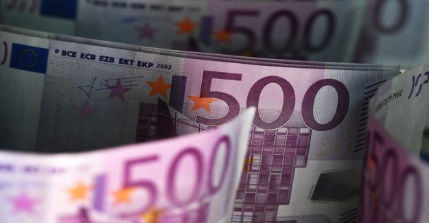 The last days of the 500-Euro Note