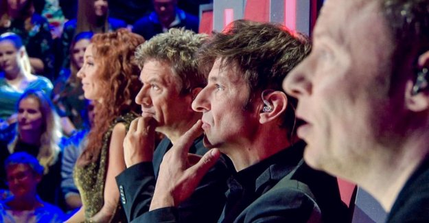 The last duels are fought: those 12 votes go through to the live shows of 'The Voice'