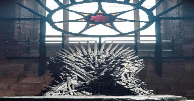 The last season of Game of thrones: Who will win the final battle if Järntronen?