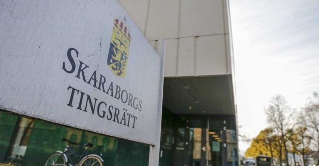 The municipality is investigating itself after treårings death