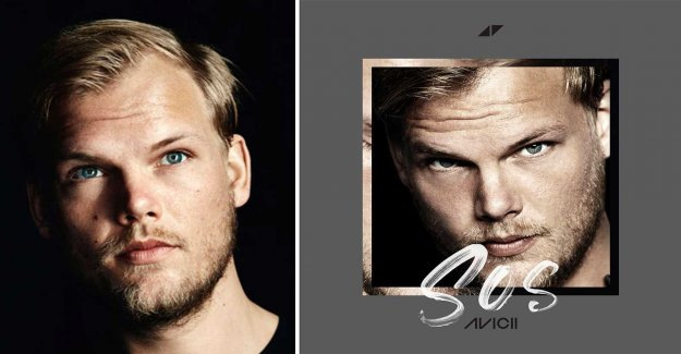 The new single from Avicii sounds creepy and lame