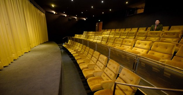 The oldest cinema in the world has closed