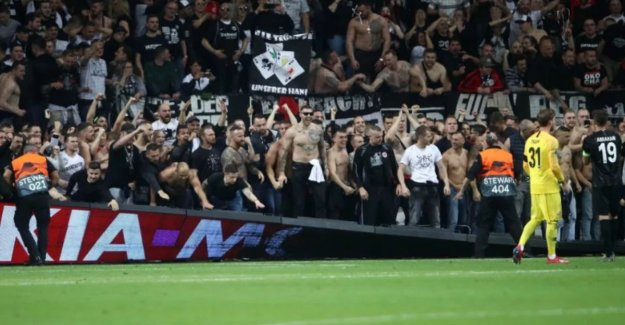 The rise of Eintracht Frankfurt in Europe: first semi-final in 39 years of massive discharge