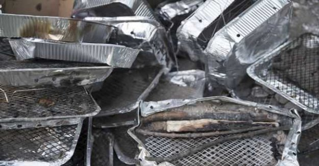 The stores that stop selling disposable grills