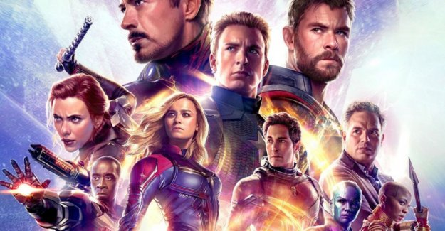 There is life after the Avengers: this is what the future of the Marvel filmuniversum out