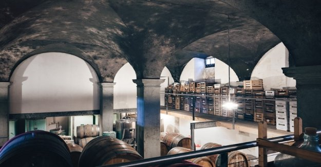 This 77 Zurich's wine growers open their cellars for you