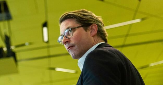 Thrust of Andreas Scheuer : What are the hurdles in the infrastructure for E-mobility stand in the way