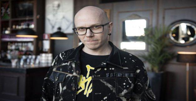 Toni Wirtanen return Logomo varying vibe: it's no wondering