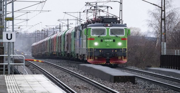 Train drivers will receive training after the fires
