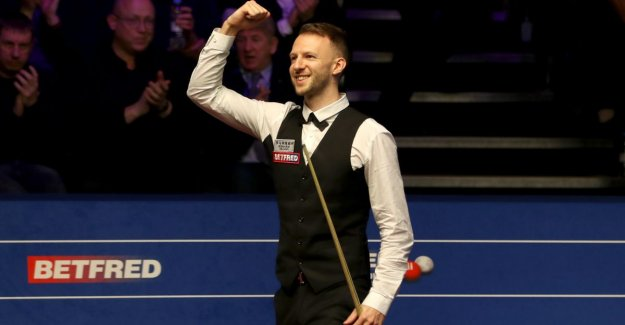 Trump past Thing to the quarter-finals at the world CHAMPIONSHIPS snooker