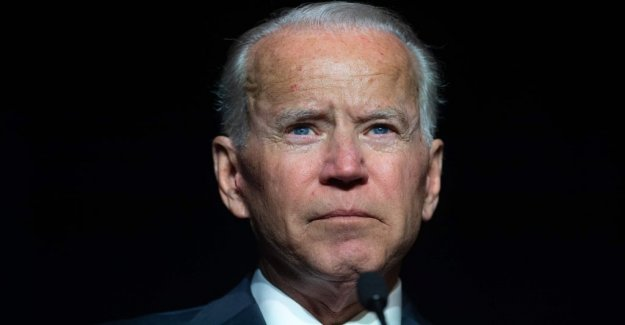 Two women accusing Joe Biden of inappropriate physical touch