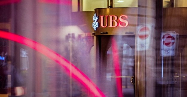 UBS-Fund business is up for discussion