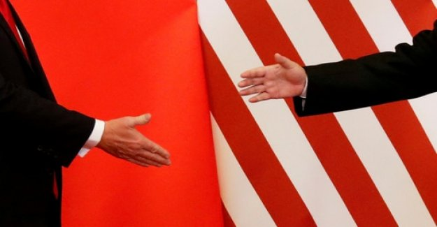 US-China trade dispute: Positive words, questionable prospects