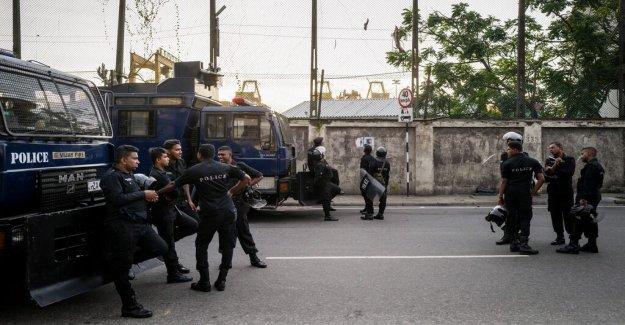 US ambassador: More attacks are planned in Sri Lanka