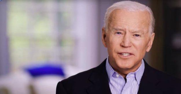 US presidential: Why Biden tried it again