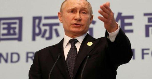 Ukraine conflict: Putin's provocative Pass-plans