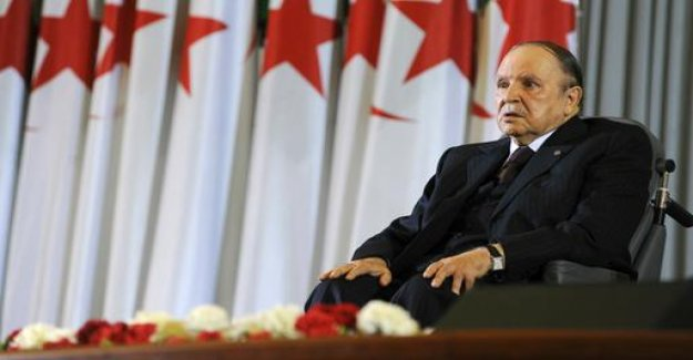 Uncertainty in Algeria: What comes after Bouteflika?