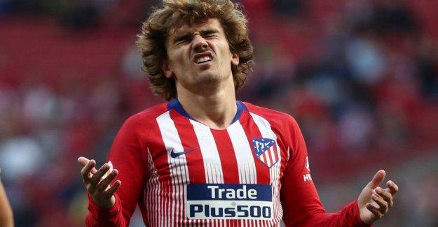 Unfortunately, Barça - get him!