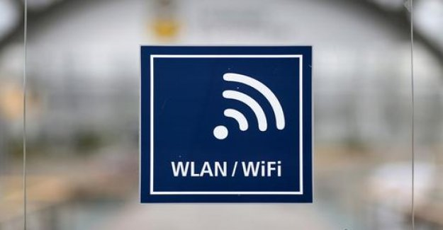 Unitymedia is allowed to use a Router for Wi-Fi