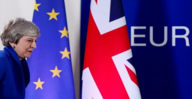 Up to the 31. October : The Brexit will be postponed for another Time – but flexible