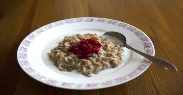 Used to be breakfast increases the risk of cardiac death