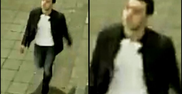 VIDEO. Do you know this moordverdachte man doodstak after pub brawl?