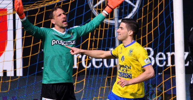 VIDEO. STVV put the lopsided situation against Charleroi and opens PO2 with deserved victory