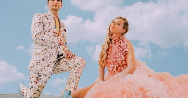 VIDEO. Taylor Swift drops new single 'ME!', in collaboration with Panic! At The Disco