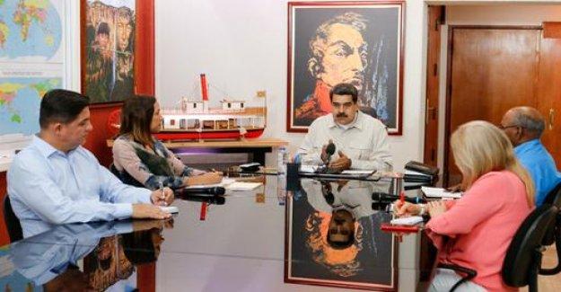 Venezuela: Guiadó to lose immunity