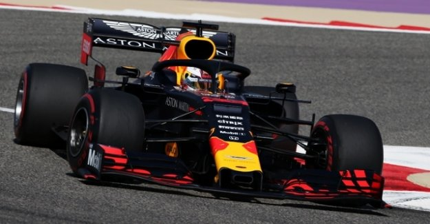 Verstappen and the approach of reason