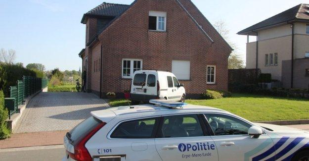 Violent homejacking ends in crash E40: 3 offenders arrested after manhunt